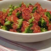 I Went Tomato (unless you say, TA-mato) Recipe Craaazy!