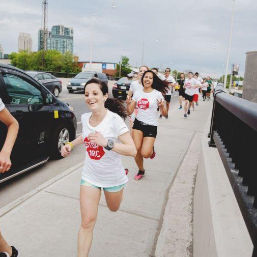 Nike+ Run Club Toronto